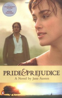 Pride and Prejudice - Jane Austen, Vivien Jones