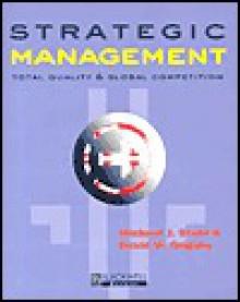 Strategic Management - Michael J. Stahl
