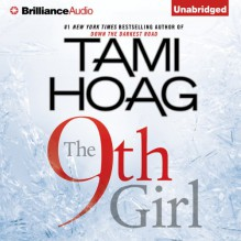 The 9th Girl - Tami Hoag,David Colacci,Brilliance Audio