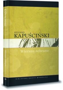 Busz po polsku - Ryszard Kapuściński