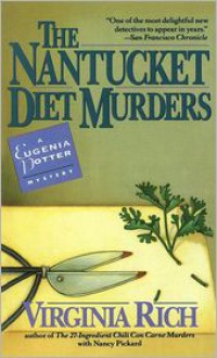 The Nantucket Diet Murders - Virginia Rich