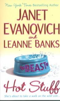 Hot Stuff - Janet Evanovich, Leanne Banks