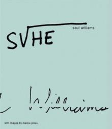 She - Saul Williams