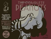 The Complete Peanuts, Vol. 6: 1961-1962 - Charles M. Schulz,Diana Krall