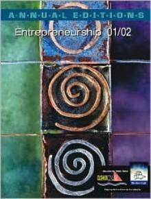 Annual Editions: Entrepreneurship 01/02 - Robert W. Price