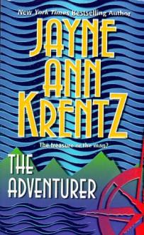 The Adventurer (Mass Market) - Jayne Ann Krentz