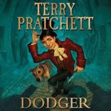 Dodger - Terry Pratchett, Stephen Briggs