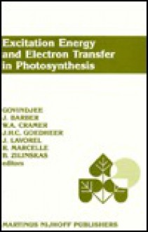 Excitation Energy And Electron Transfer In Photosynthesis - Govindjee