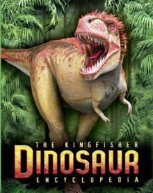 Kingfisher Pocket Book of Dinosaurs (Kingfisher Pocket Books) - Michael J. Benton