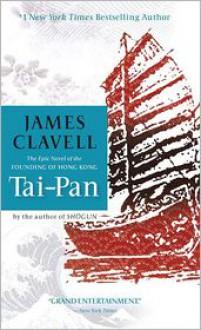 Tai-Pan Tai-Pan - James Clavell