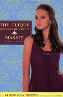 Massie - Lisi Harrison