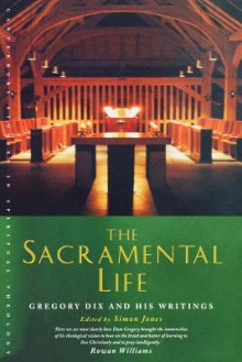 Sacramental Life - Simon Jones