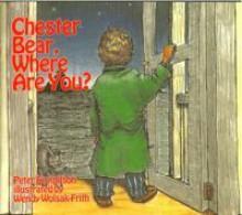 Chester Bear, Where Are You - P. Eyvindson