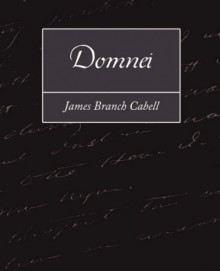Domnei - Branch Cabell James Branch Cabell