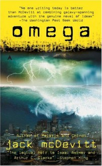 Omega - Jack McDevitt