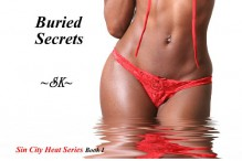 Buried Secrets - S.K.