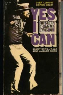 Yes I Can - Sammy davis jr.