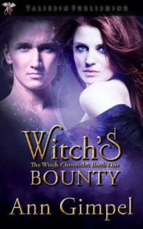 Witch's Bounty - Ann Gimpel
