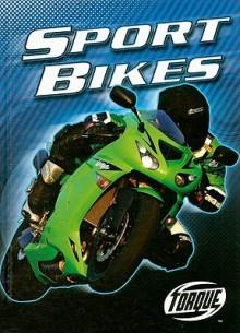 Sport Bikes - Jack David