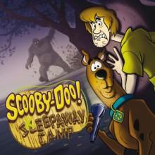 Scooby-Doo: Keepaway Camp - Sonia Sander,Scott Gross