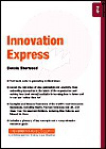 Innovation Express: Innovation 01.01 - Dennis Sherwood