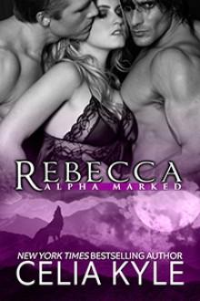 Rebecca - Celia Kyle