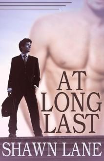 At Long Last - Shawn Lane