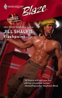 Flashpoint - Jill Shalvis