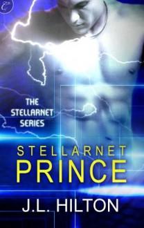 Stellarnet Prince - J.L. Hilton