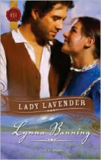 Lady Lavender - Lynna Banning