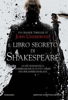 Il libro segreto di Shakespeare - John Underwood