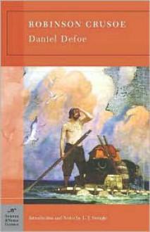 Robinson Crusoe - Daniel Defoe, L. Swingle