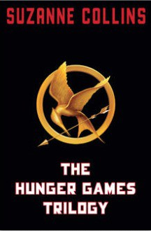 The Hunger Games Trilogy (The Hunger games, #1-3) - Suzanne Collins