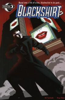 Blackshirt Volume 1 - Adi Tantimedh, Diego Olmos