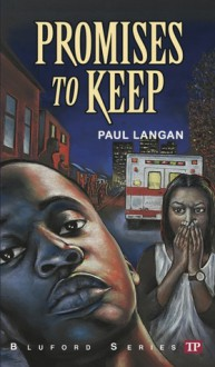 Promises to Keep - Paul Langan