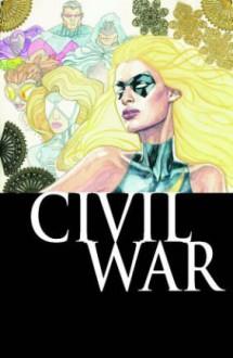 Civil War: Ms. Marvel - Brian Reed, Roberto de la Torre