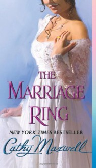 The Marriage Ring - Cathy Maxwell