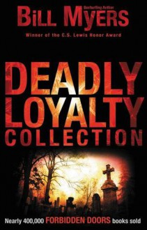 Deadly Loyalty Collection - James Riordan