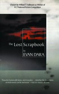 The Lost Scrapbook - Evan Dara