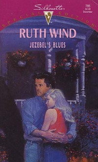 Jezebel's Blues - Barbara Samuel, Ruth Wind