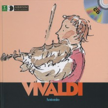 Vivaldi (First Discovery: Music) - Oliver Beaumont, Olivier Baumont, Charlotte Voake