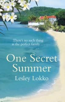 One Secret Summer - Lesley Lokko