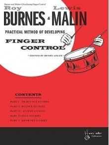 Developing Finger Control - Roy Burns