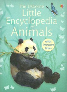Little Encyclopedia of Animals - Paul Dowswell