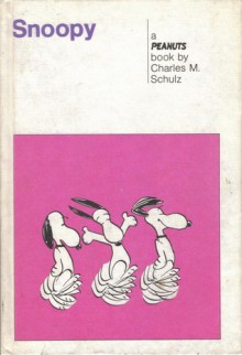 Snoopy - Charles M. Schulz