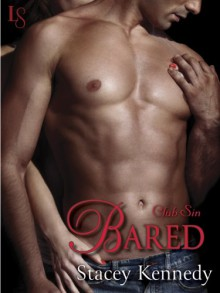 Bared - Stacey Kennedy