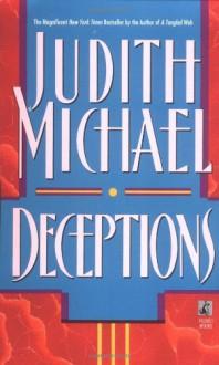 Deceptions - Judith Michael