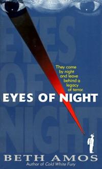 Eyes of Night - Beth Amos