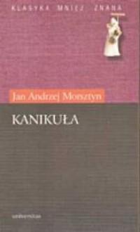 Kanikuła - Jan Andrzej Morsztyn