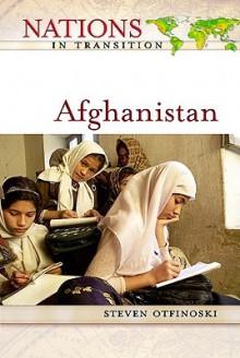 Afghanistan - Steven Otfinoski